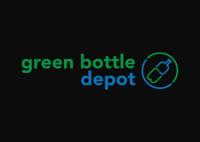 Green Bottle depot